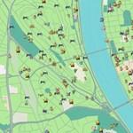 Szavazhat: melyik magyar városban szeretne Pokémon GO-térképet?