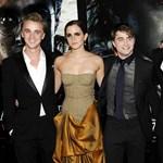 Harry Potter: a legjobb hétvége a mozitörténetben