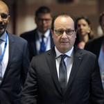 Hollande: az Iszlám Állam van a merényletek mögött