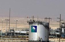 Washington kész megnyitni olajtartalékát a szaúdi Aramcót ért támadás után