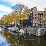Magyar férfi holtteste került elő egy amszterdami csatornából
