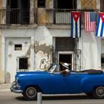 Kanadaiakra is hat a rejtélyes kubai zaj