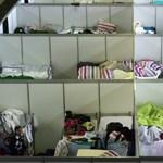Magyaráz a kormány: a befogadott 1300 menekült 90 százaléka el is ment innen