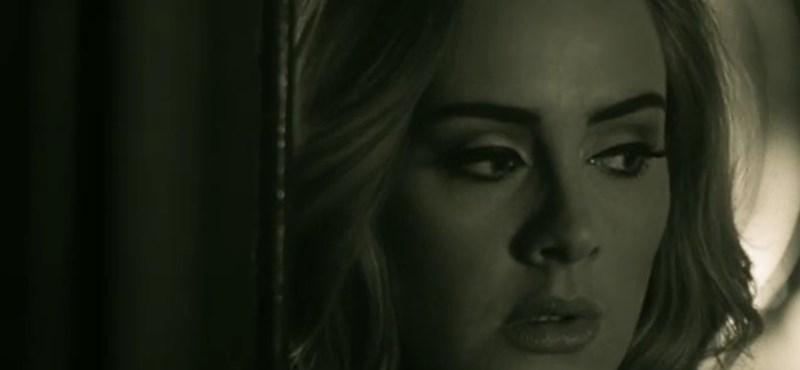 Ízléstelenre sikerült Adele titanicos szülinapi bulija