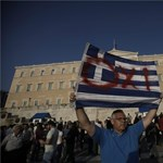 Lejárt a határidő: Görögország csődben