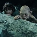 Alkoholmámorban írta Tolkien a Gyűrűk Urát