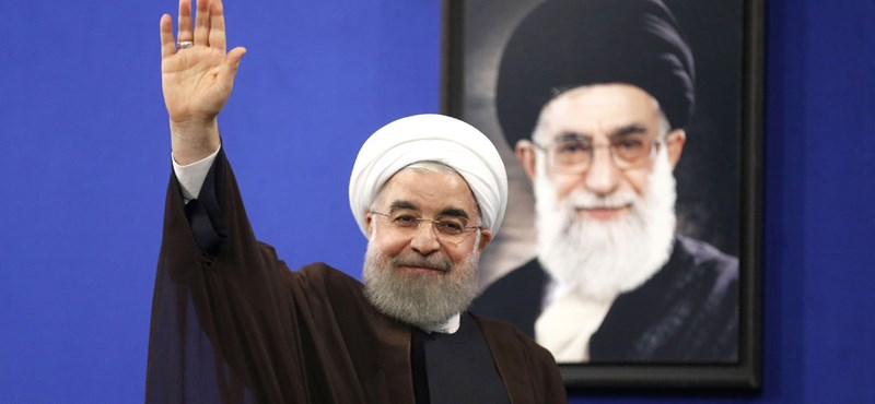 Irán a hormuzi-szoros lezárásával fenyegetőzik