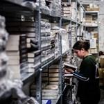 Hatalmasat megy az online kereskedelem