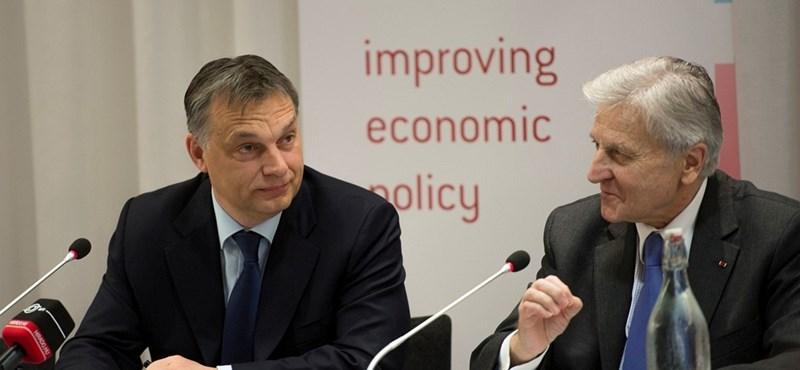 Orbán a forint ellen spekulál Simor utódjának titkolásával