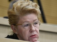 Orwell legjobb tanítványa – az orosz törvényhozó szerint minél több a tiltás, annál nagyobb a szabadság
