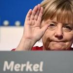 Merkel kompromisszumokból épített magának emlékművet
