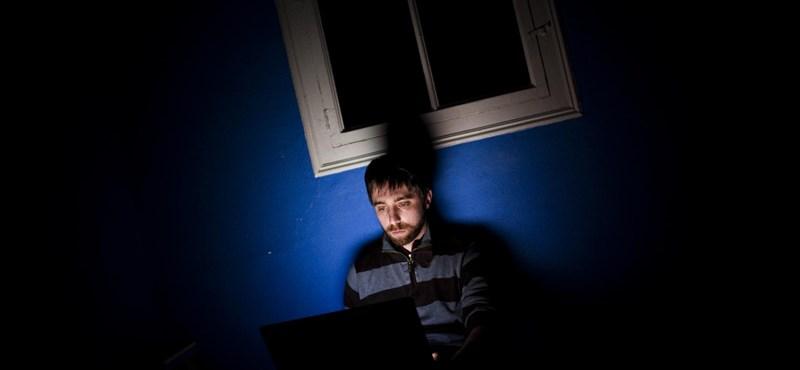 Internetcenzúrává alakulhat a pedofilok elleni harc