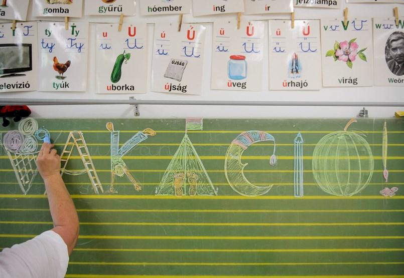Kompetencia- és nyelvi mérés a nyári szünet előtt: minden teendő és határidő, ami még hátravan