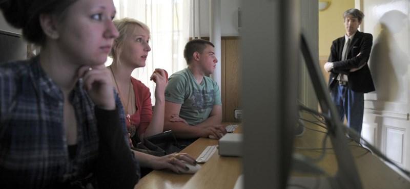 Érettségi 2012: hétfőn az informatika kerül sorra
