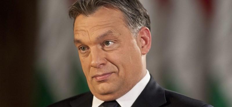 Orbán: jövő héten tárgyalja a parlament a brüsszeli döntést
