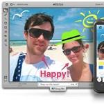 Ingyenes lett a Skitch: fotók és képernyőképek látványos megosztása