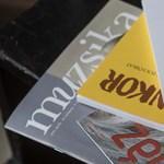 Kis folyóirat-topográfia: Vörös Postakocsi, Eső, Tempevölgy és társai