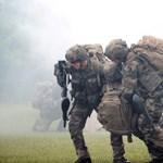 """""""A háború egy elég stresszes dolog"""" – Magyarok az idegenlégióban"""