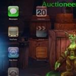 World Of Warcraft - gondolkodnak az iPhone verzión
