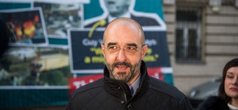 Kovács Zoltán: Van bárki a New York Timesnál, aki beszél magyarul?