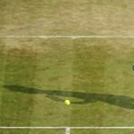 A teniszt is elérte a rasszizmus elleni tiltakozás