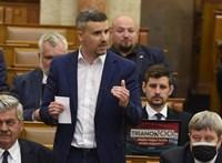 Nem indul minden választókerületben a Jobbik