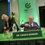Feladta az OTP: mégsem vesz bankot Romániában