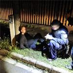 Meglőttek egy nőt a pesti utcán – TEK-esek fogták el a támadót