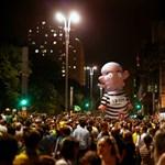 Itt a várva várt döntés: azonnal felfüggesztik a brazil elnököt