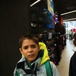Amikor akkora stressz a vásárlás, hogy be sem mersz menni a boltba