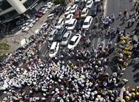Ez volt a mianmari tüntetések eddigi legvéresebb napja