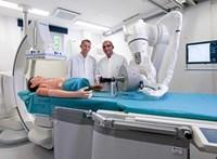 Ismerje meg a 2000 kilós mágneses robotot, amit most ráküldenek a rákos sejtekre