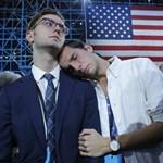 Az amerikai hírszerzés szerint is Putyin hackerei támadták Clintont