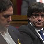 A volt katalán elnök szeretne visszamenni Németországból Belgiumba