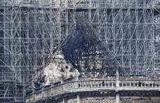 Munkaerőhiány akadályozhatja a Notre-Dame újjáépítését