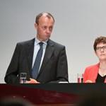 Bosszút áll Merkelen a régi férfiklub, vagy még egyszer fölébük kerekedik?