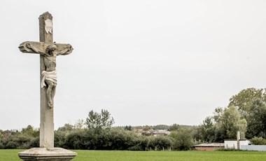 Elnyomottak az őcsényi kereszténydemokráciában