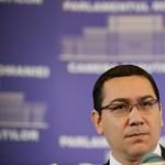 Startup párthoz csatlakozott Victor Ponta