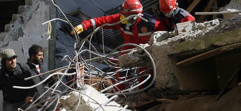 Pusztulást hozna az újabb földrengés Bukarestben