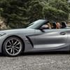 Megjött a BMW Z4 harmadik nemzedéke, klasszikus vászontetővel