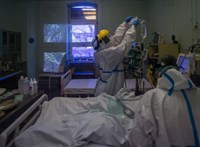Koronavírus: kétezer felett az új fertőzöttek száma, és meghalt 46 beteg