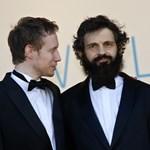 Itt egy részlet a Cannes-ban ünnepelt magyar filmből
