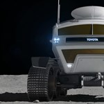 A Holdon Lunar Cruiser lesz a Toyota Land Cruiserből
