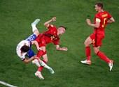 Holland-osztrák derbi a C-csoportban, Dániának Belgium ellen kellene javítania – Európa-bajnokság percről percre