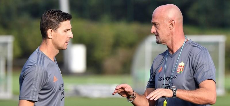 Gera Zoltán fog a kispadon ülni a szerbek elleni válogatott meccsen