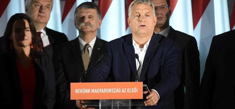 Orbán Balatonalmádiban értékel