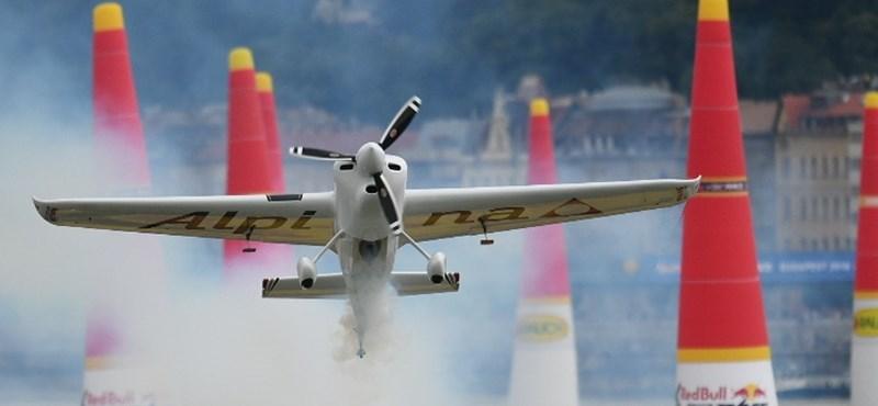 Hűtlen kezelés miatt tesz feljelentést az I. kerület a Red Bull Air Race ügyében