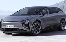 36,8 millió forint a legdrágább kínai autó