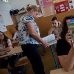 Szaktanár: minimális tudással, jó szövegértési kompetenciával könnyen meg lehetett oldani a feladatokat