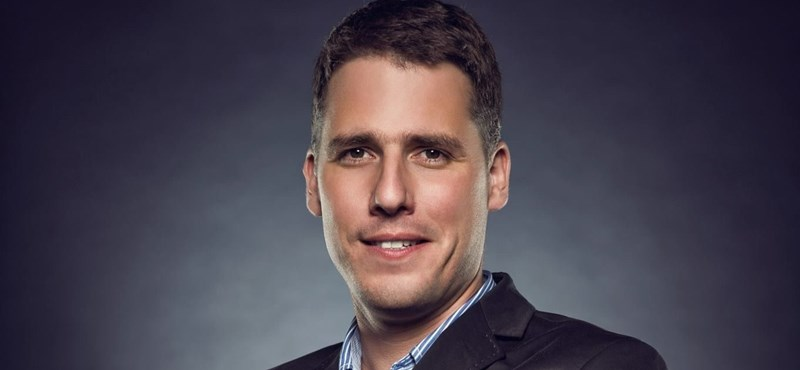 Mátyás Dobó, who is taking over from Apple, is the new Deputy CEO of Vodafone